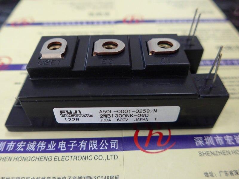 2MBI300NK-060module power module