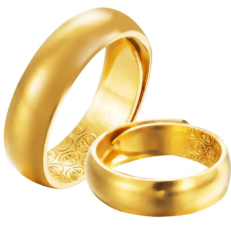 CHENFAN Dainty Ring Finger Plating Live Port Adjustable Size Women Gold Ring For Men Fashion Adjustable Rings Forwomen 2019