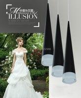 LED Dining Lamp Pendant Lights Lamparas Colgantes 3pcs Set 3 3w Modern LED Pendant Lamps For