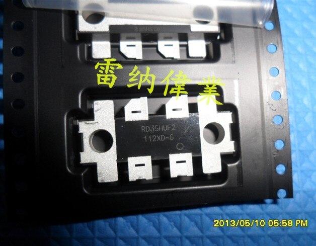 RD35HUF2 [Mosfet-leistungstransistor]