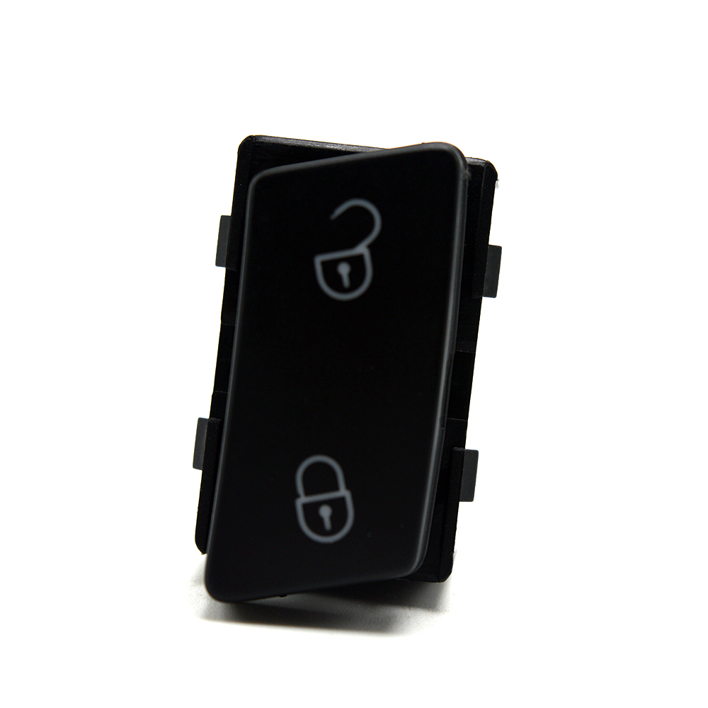 OEM Central Saftey Lock Unlock Button Switch For Volkswagen VW Caddy Touran 1TD 962 125 1TD962125 1T0 962 125