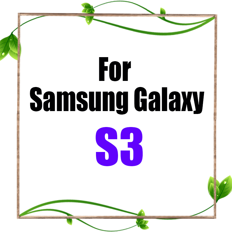 for galaxy S3