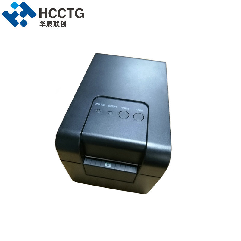 Bluetooth/Rs232/Parallel/USB 58 Thermal Label Printer High Quality Label Printing Machine HCC-TL21 mini thermal label printer label printing machine with usb bluetooth for network cabel tail cable flat cable check cable etc
