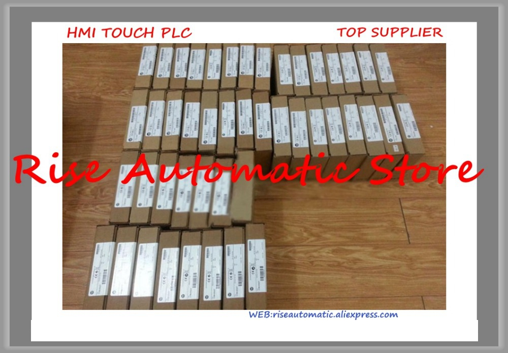 все цены на Brand New Original 1734-TB3S PLC 12 Number of Terminals Spring-clamp Terminal Base Assemblies онлайн