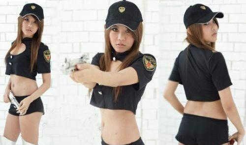 sexy Cop Pornos Tequila Squirt