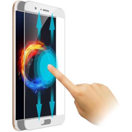 3D Penuh Cover 9H Tempered untuk Huawei Untuk Honor 9 9i 9N Lite Kaca untuk Pelindung