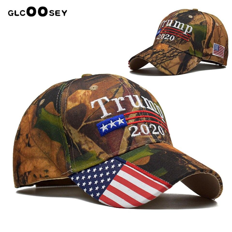 8f78eafb HOT SALE] New Trump Baseball Cap 2020 Make America Great Again ...