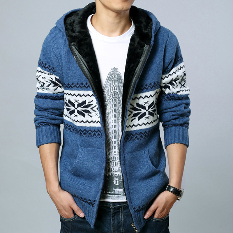 Cool sweaters and hoodies