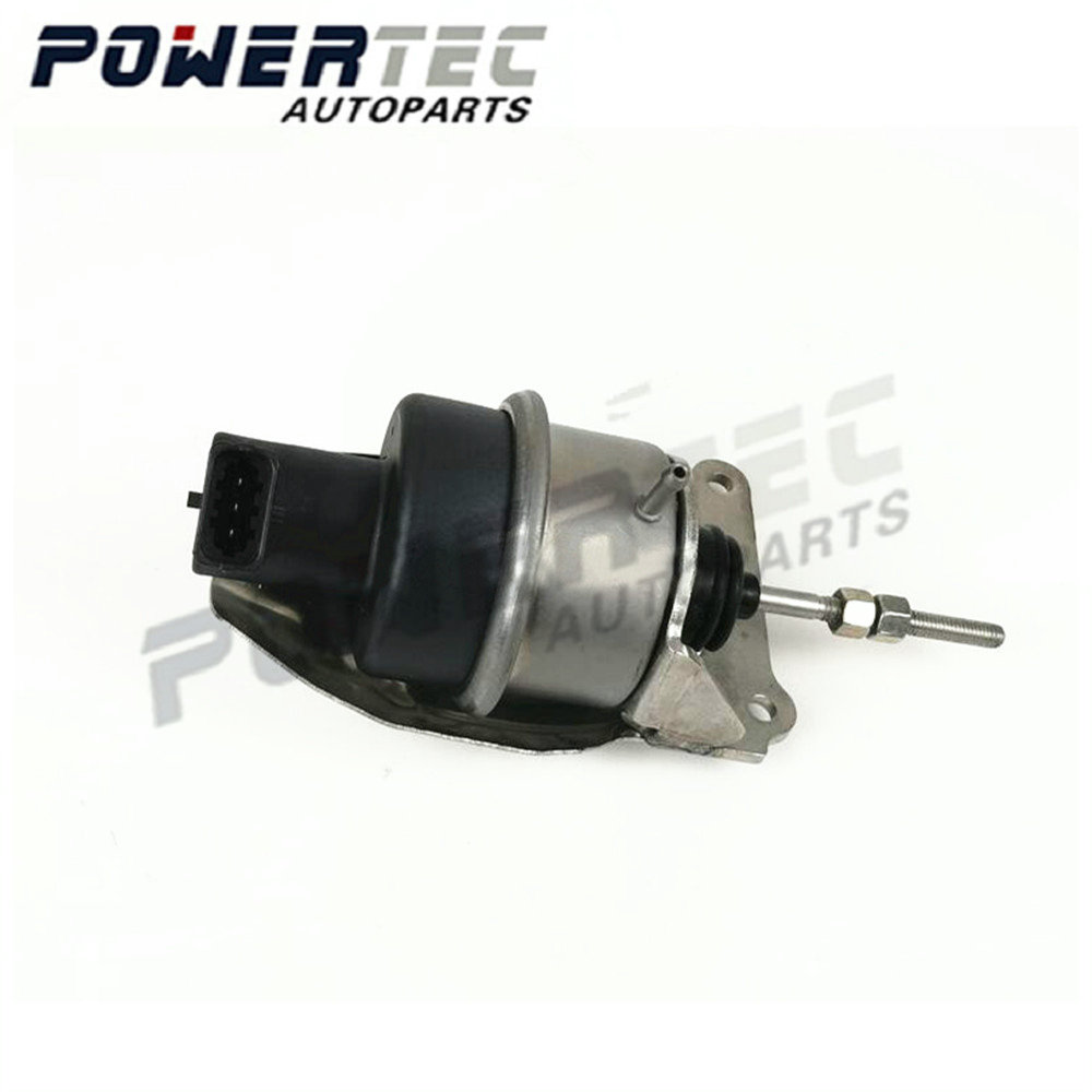 KKK 54359710037 For Fiat Punto / Qubo 1.3 JTDM 70 Kw 95 HP A13DTE - 54359880037 Turbolader Electronic Wastegate Actuator Turbine