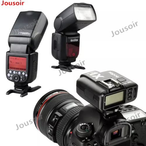 Free-DHL-Godox-X1C-X1T-C-HSS-2-4G-Wireless-Speedlite-Flash-Transmitter-Trigger-with-3pcs (2)