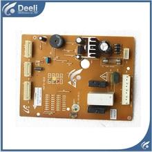 90% new refrigerator pc board motherboard for samsung DA41-00345A BCD-190/191/220/240NIS/HGFS-91B working good