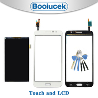 High Quality 5.25'' For Samsung Galaxy Grand 3 Max G7200 G720 Lcd Display With Touch Screen Digitizer Sensor