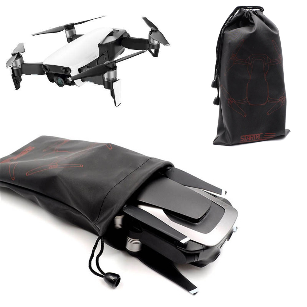 Aircraft Drone Sleeve Portable Storage Bag Pouch Carrying Case Bag For DJI Mavic Air Drone Parts 20J Drop ShippingAircraft Drone Sleeve Portable Storage Bag Pouch Carrying Case Bag For DJI Mavic Air Drone Parts 20J Drop Shipping