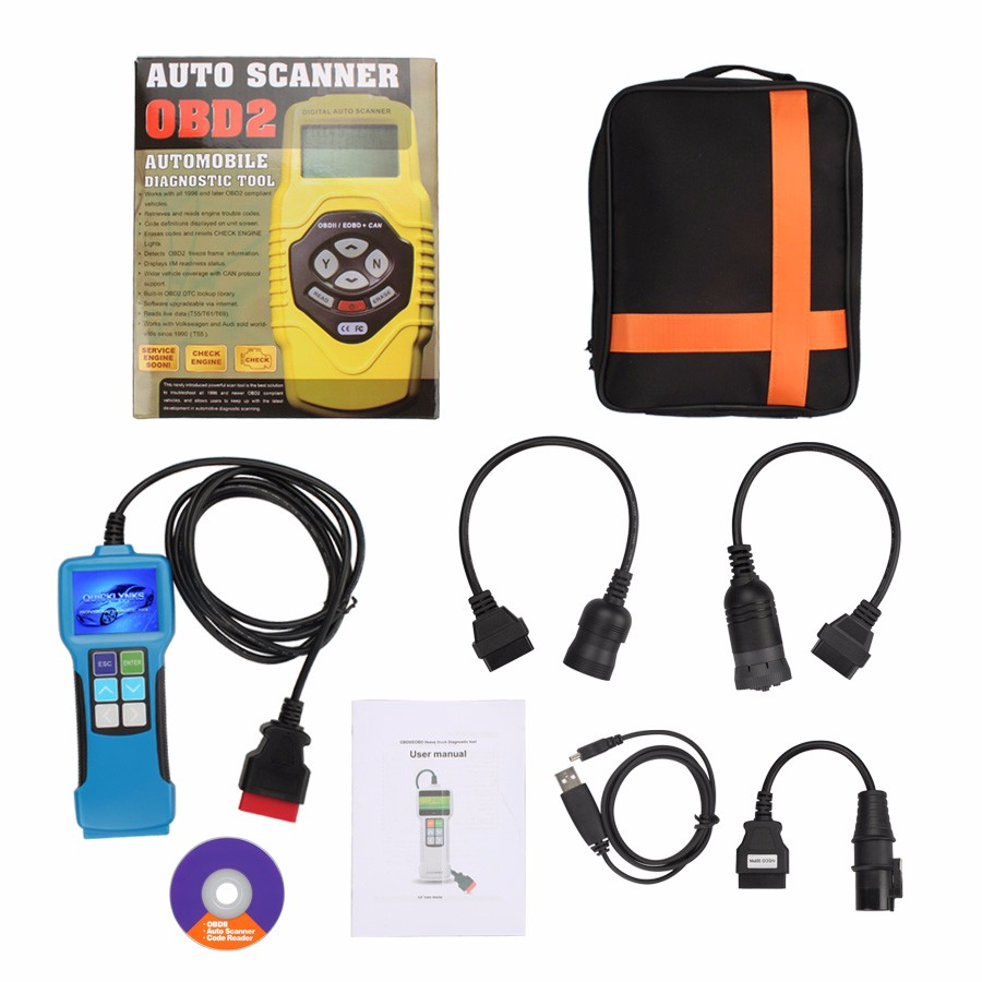 T71 Truck Diagnostic Tool Heavy Duty Truck Diagnostic Scanner truck diagnosis For Benz/Isuzu/Cummins/Iveco/Volvo Truck Scanner  цены