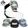 2015 Новый стиль письмо этикетки крышки Snapback хип-хоп повернет вспять мода бейсболка Gorras мужчины спорт Snapback прямая поставка