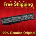 Envío gratis Original del ordenador portátil BatteryFor Asus VX5 Pro62 Pro64 N61w X55 X55S X55Sa X55Sr X55Sv X57VN X64 X64JV-JX065V X64VG