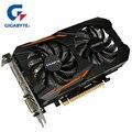 Gigabyte NVIDIA GeForce GTX 1050 Ti OC 4G Графика карта интегрированы с оперативной памятью 4 ГБ GDDR5 128bit памяти Поддержка до 8 K 60 Гц