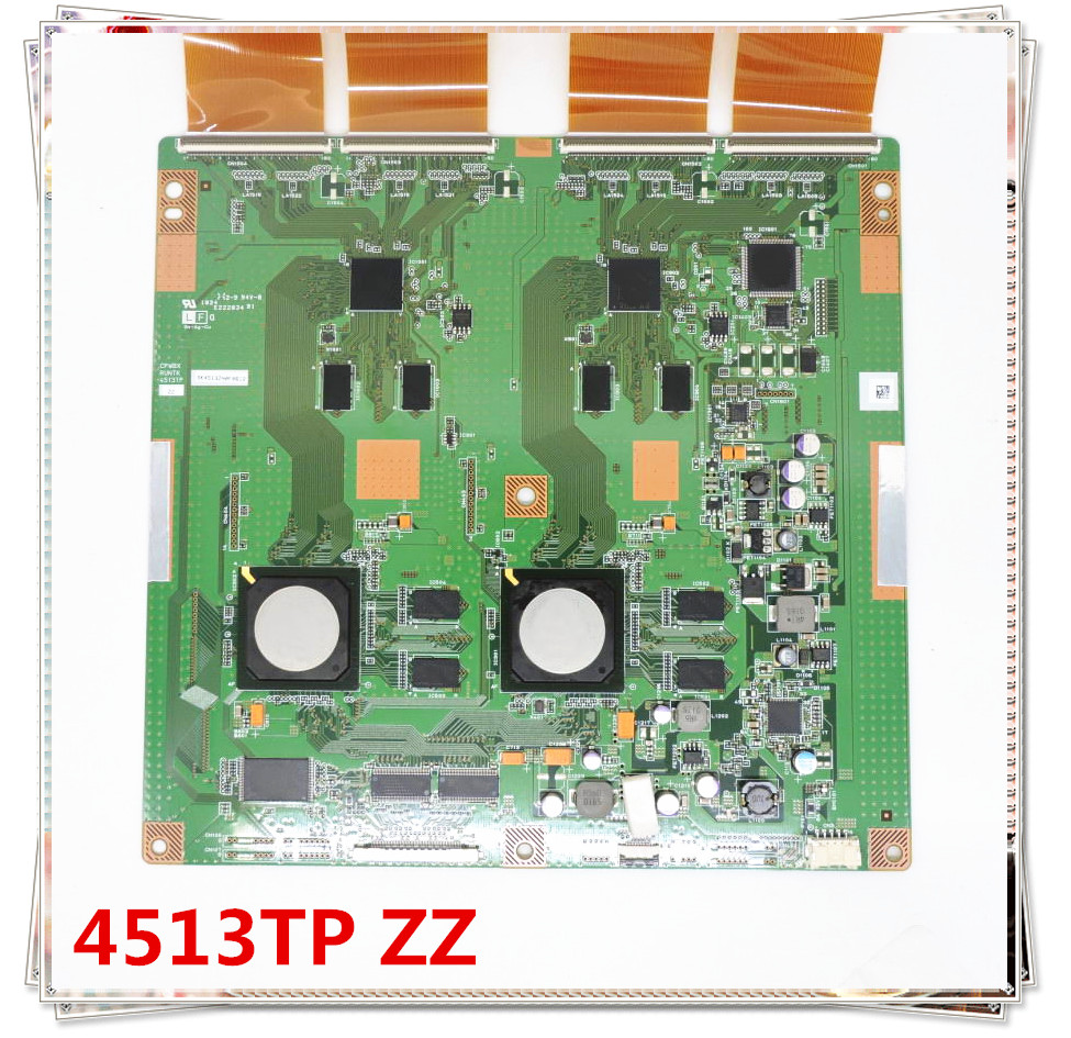 ORIGINAL LOGIC BOARD CPWBX RUNTK 4513TP ZC  ZZ-in Chargers from Consumer Electronics    1
