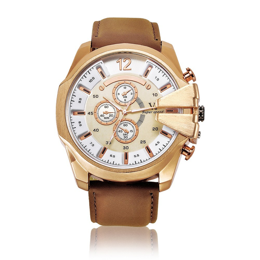 Women's Watches Special Section Zegarki Hot Sale Fashion Simple Design Geneva Unisex Quartz Watch Golden Silver Metal Mesh Band Stainless Steel Lady Dress Clock We Have Won Praise From Customers