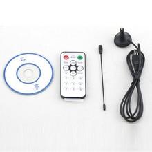 PLA FM DAB USB DVB T RTL2832U FC0013B SDR Antenna TV RADIO Receiver