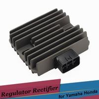 Motor Voltage Regulator Rectifier For Suzuki GSR400 GSR600 2006 2010 Yamaha YZF R6 2006 2013 Kawasaki