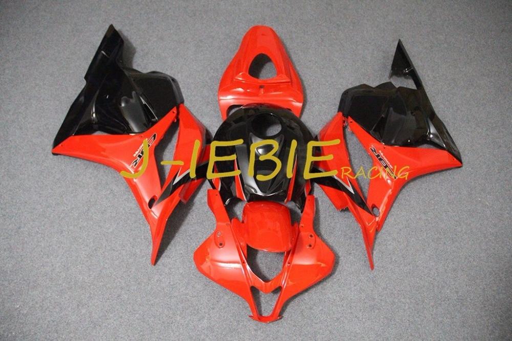Red black Injection Fairing Body Work Frame Kit for HONDA CBR600RR CBR 600 CBR600 RR F5 2009 2010 2011 2012
