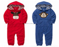 Brand,Baby girl bodysuits,new 2016,winter clothing,warm,newborn,,baby boy romper,long sleeve baby overall for kids
