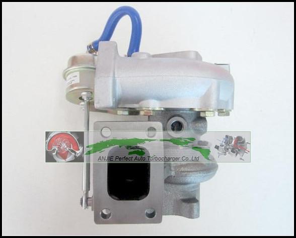 Turbo For NISSAN Pickup Navara D22 NS25 Enigne QD32 3.2L TD04L 14411-7T600 49377-02600 741157-5001S Turbocharger with gaskets цены онлайн