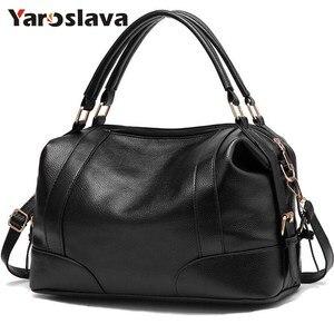Brand Fashion Women Bag Female