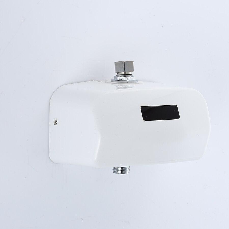 Automatique Infrarouge Capteur Urinoir Flusher Tactile Livraison Du