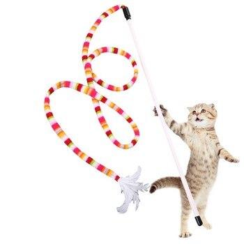 Katten Slinger Speeltje 3