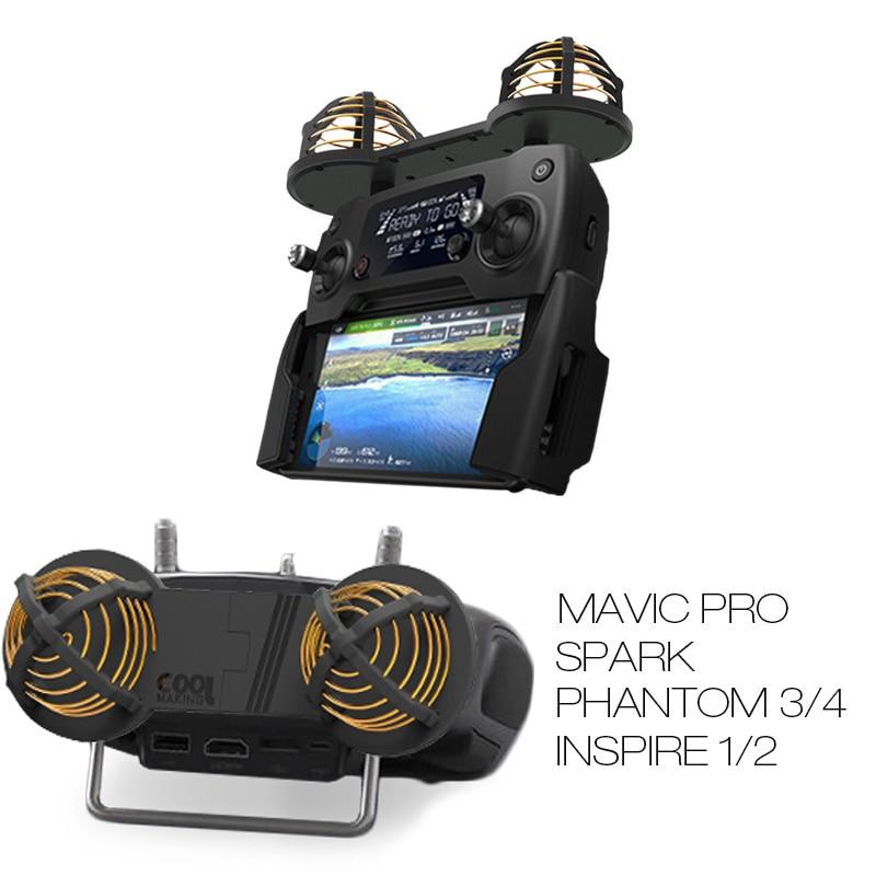 Telecomando Antenna/Portata Del Segnale Del Ripetitore range Extender per DJI MAVIC SPARK PHANTOM 3/4/4PRO/ mavic aria/mavic 2 pro/zoom - 2