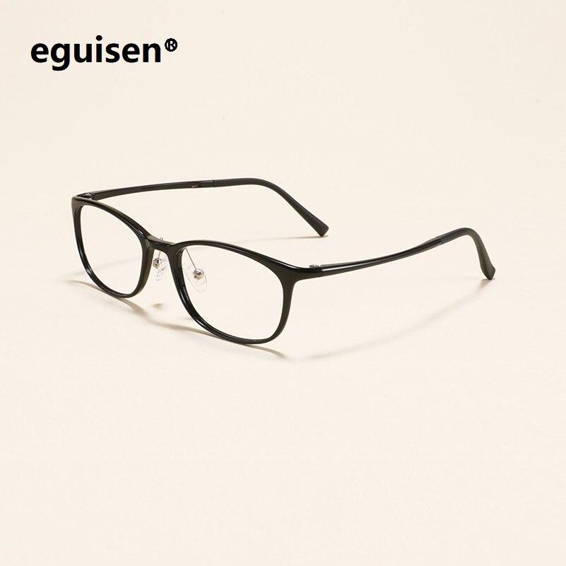 Largura-140 Ultra light memória pei ultem unisex armação de óculos de  miopia homens mulheres 92fb74fc75