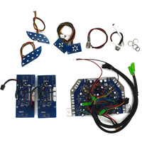 Scooter Parts Hover Board Motherboard Scooter Mainboard For 6 5 8 10 Inch 2 Wheels Smart