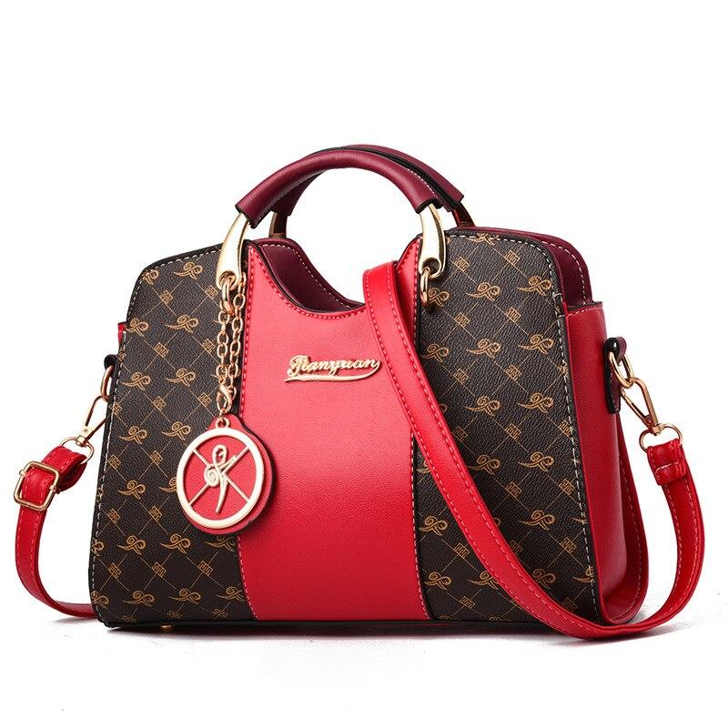 Luxury Handbags Women Bags Designer Brand Elegant Bag - Miss Lovenda