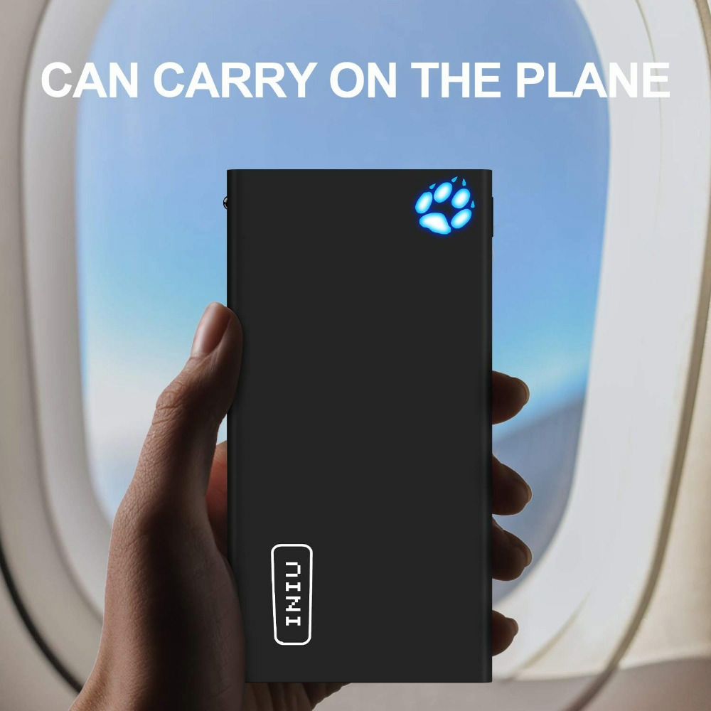 Portable high-speed charging power 1