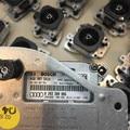 For Audi A6 A7 RS6 RS7 distance control unit sensor ACC radar detectors 4G0 907 541A + 4G0 907 561A