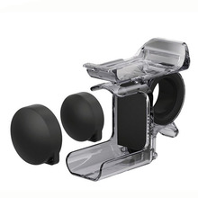 ידית אחיזת אחיזת אצבע עבור Sony פעולה מצלמת FDR X3000 AKA FGP1 HDR AS300 HDR AS50