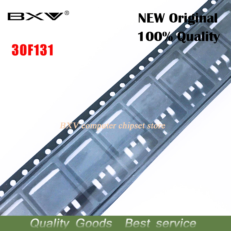 10pcs GT30F131 30F131 MOSFET SOT-263 New Original