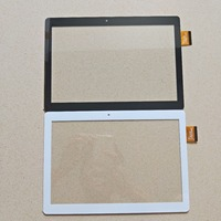 New Touch Panel Digitizer For 10 1 DIGMA Plane 1512 3G PS1120MG Tablet Touch Screen Glass