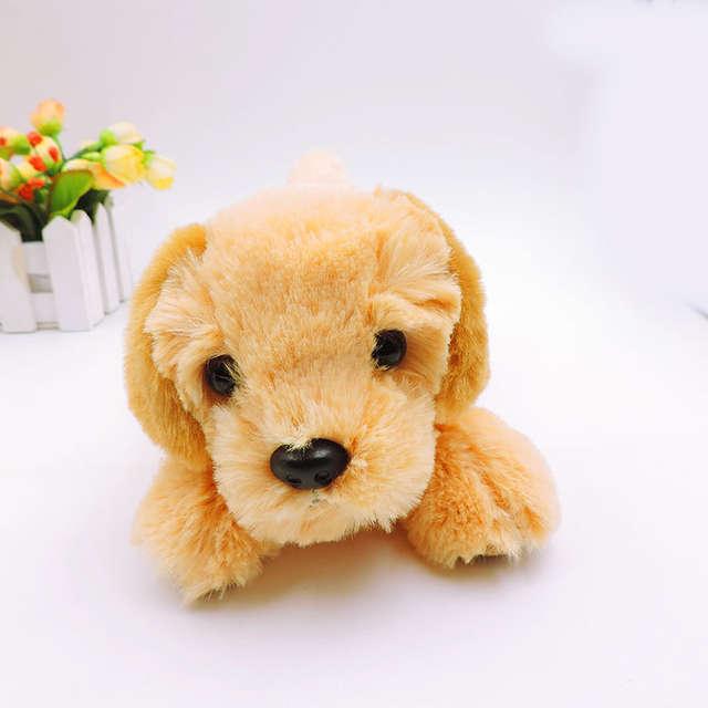Online Shop 20cm Kawaii Labrador Puppy Dogs Plush Toys Stuffed