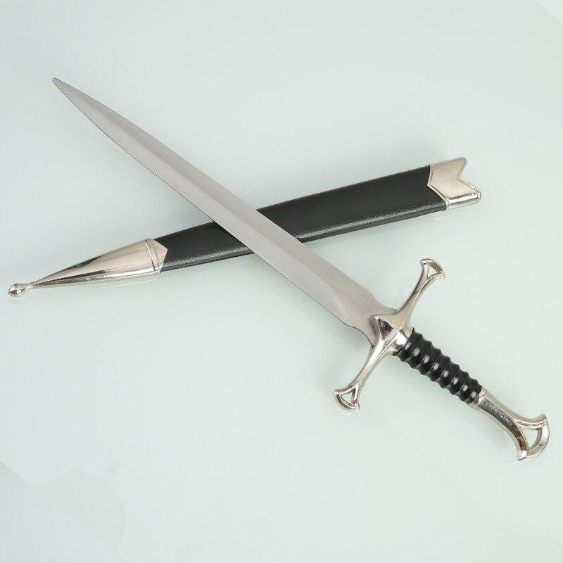 Scripture Edition Lord Of The Rings Nasir Elendil Swordaragorn