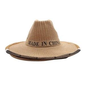 Image 1 - כוורת כוורות קאובוי כובע אנטי דבורת כילה נגד דבורת חרקים נטו רעלה ראש פנים מגן כוורן ציוד