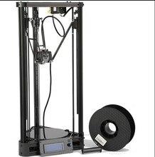 3D Принтер Шкив Версия Руководство DIY Kit Коссель Дельта Авто Выравнивания Большой Размер Печати 3d-металл Принтер