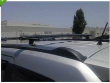 цена на Roof Luggage rack Cross Bars For Jeep Compass 2011 2012 +
