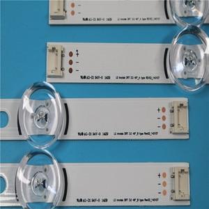 "Image 4 - LED شريط إضاءة خلفي ل LG 49LB620V Innotek DRT 3.0 49 ""49LB552 49LB629V 6916l 1788A 6916l 1789A 49LF620V 49UF6430 6916L 1944A"