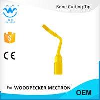 1 قطع جراحة tip US6L mectron: OT8L القطع قطع تلميح ل جراحة العظام تناسب معدات طب الأسنان nsk الرعاية