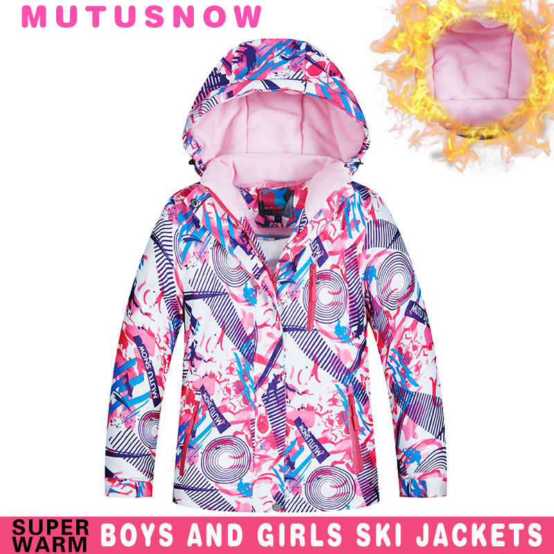 4a2ab7c99 Detail Feedback Questions about Kids Ski Jacket Winter Children ...