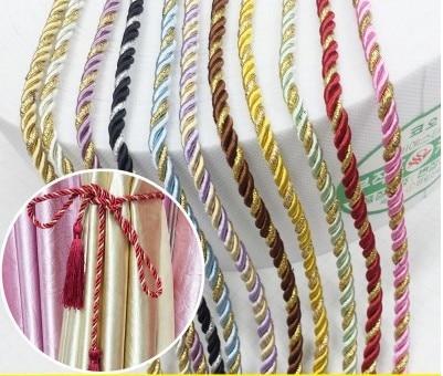 Online Buy Wholesale diy curtain tiebacks from China diy curtain ...