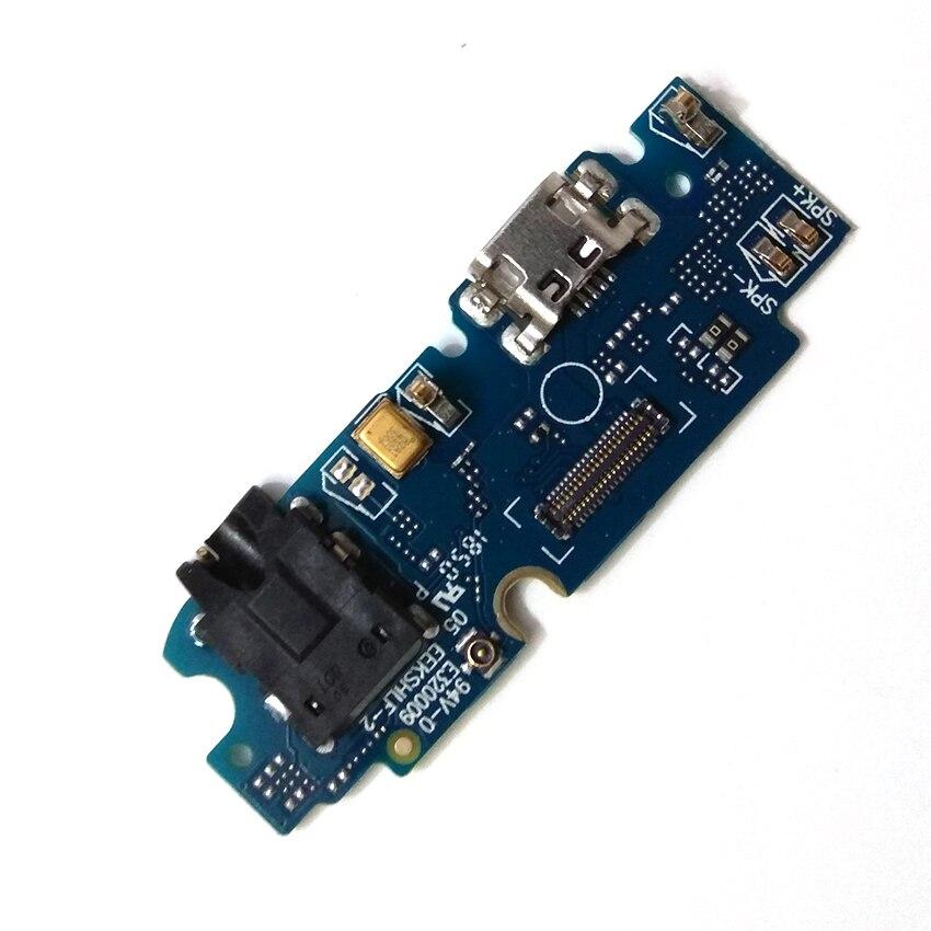 1 قطعة ل آسوس ZenFone ماكس برو M1 ZB601KL ZB602KL موصل هيكلي مجلس USB ميناء الشحن الكابلات المرنة استبدال